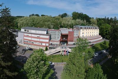 Campus Bad Gleichenberg
