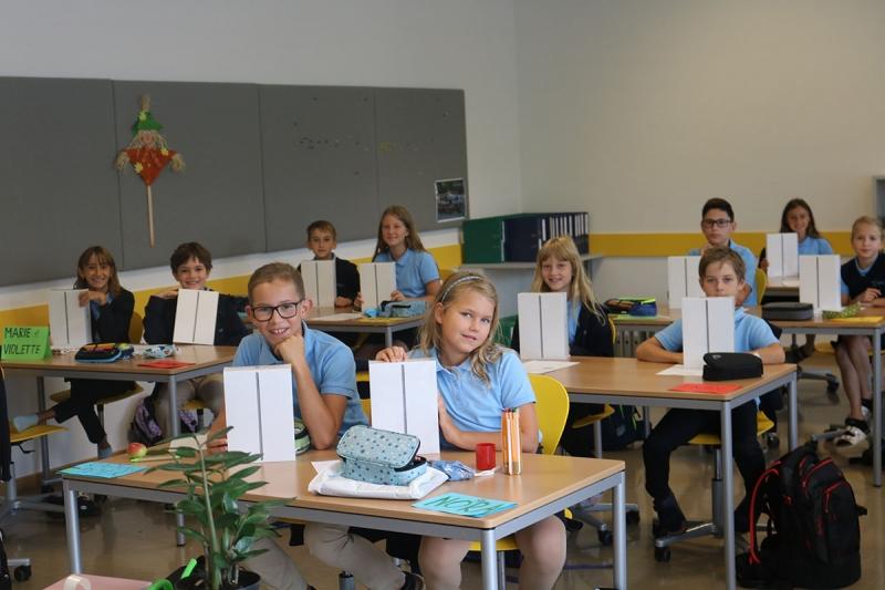 Privatgymnasium Bad Gleichenberg