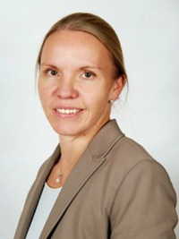 Susanna Stohandl